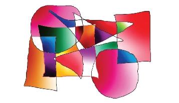 แบบทดสอบเส้นสีบอกบุคลิกภาพ