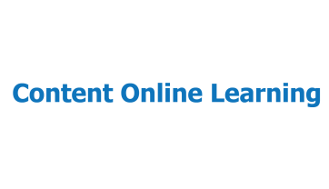 Content Online Learning