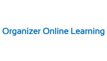 Organizer Online Learning​