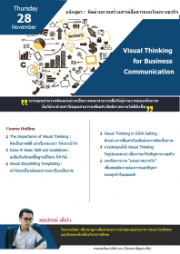 Visual Thinking for Business Communication