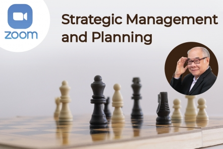 Strategic Management and Planning