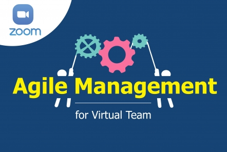 Agile Management for Virtual Team