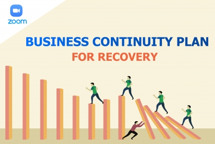 Business Continuity Plan for Recovery