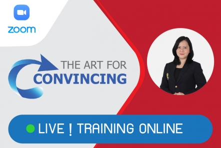 The Art for Convincing
