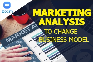 Marketing Analysis to Change Business Model