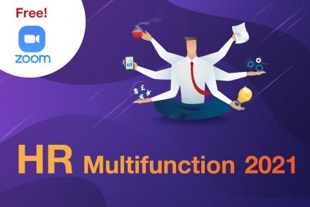 HR Multifunction 2021