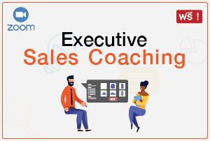 Executive Sales Coach