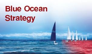 Blue Ocean Strategy ®