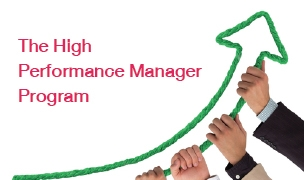 The High Performance Manager Program